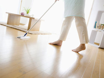 Hardwood And Laminate Floor Cleaning Tips And Simple Fixes