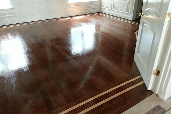 Hardwood Floor Inlays custom wood floor design inlays medallions in kansas city Hardwood Floor Inlay Hardwood Stairs Floor Refinishing