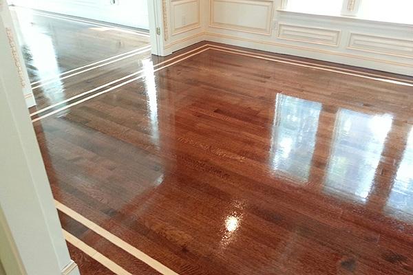 Photo Gallery Hardwood Floors Medalians Inlays